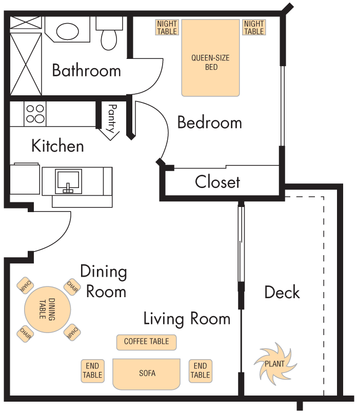 Sterling-Court-Floor-Plans-1-Bedroom-1B